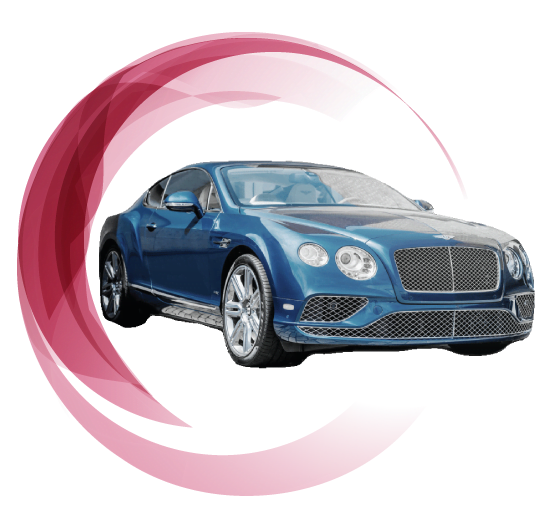 FM Auto Brampton team offers Car Repairs - Blue Bentley