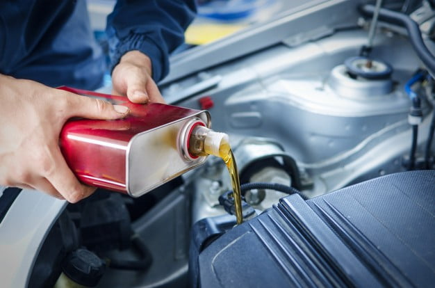 Reasons Why Your Car Is Losing Oil