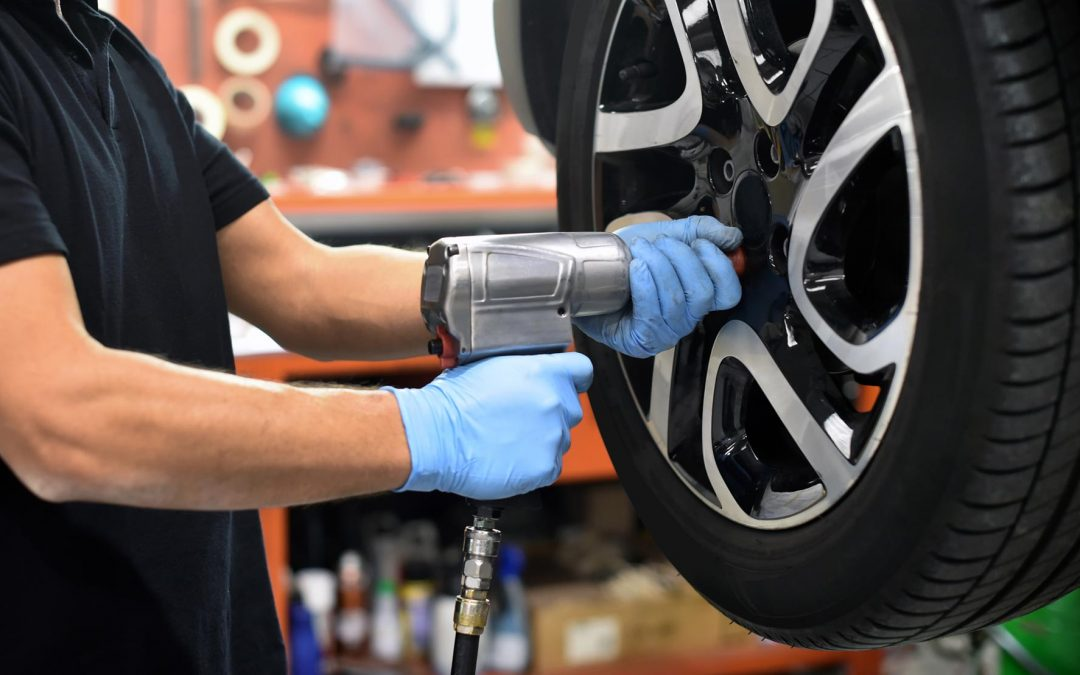 How To Care For Your Car's Tires