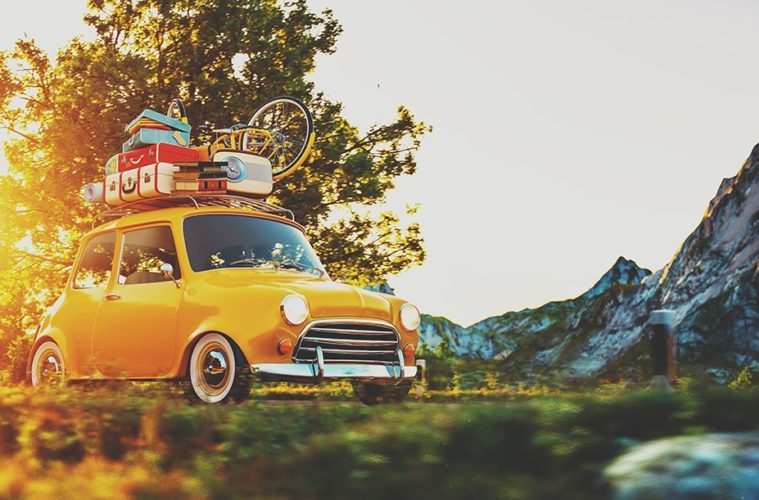 What to Keep in Your Car for Road Trips